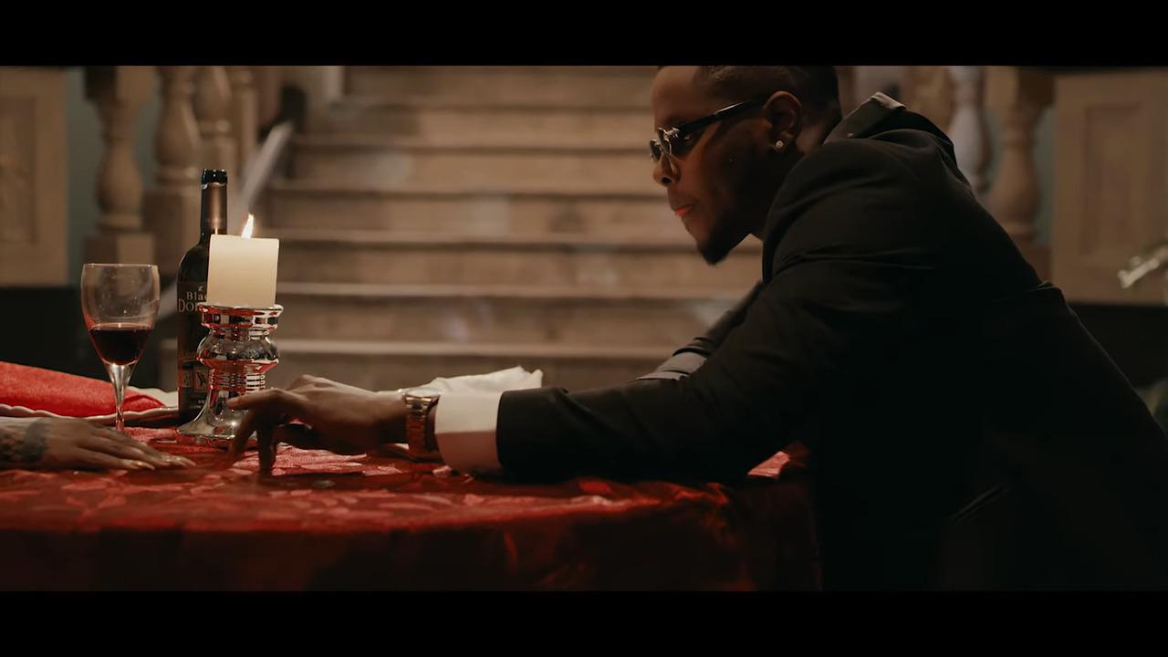 "Kizz Daniel MADU Video Okay ng - Kizz Daniel returns with visuals for ""MADU"" [Watch]"
