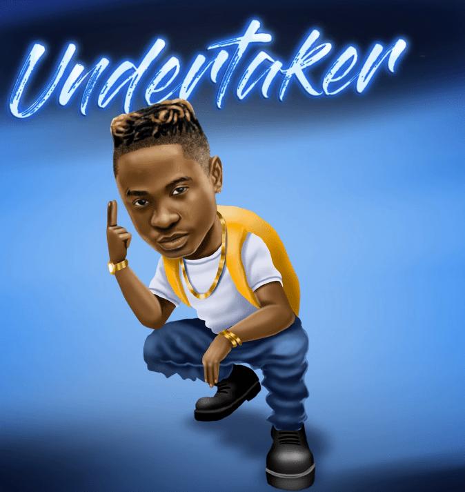 """Lil Kesh Undertaker Okay ng - Lil Kesh drops new song """"Undertaker"""" [Audio]"""