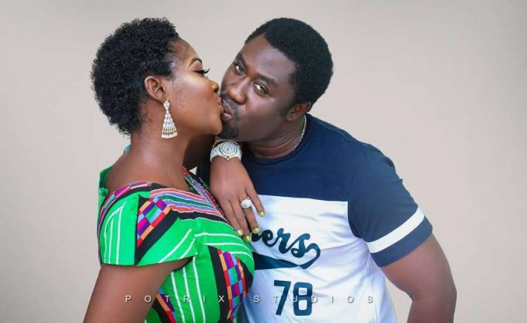 Mercy Johnson reveals movie role her Husband will never allow play - OkayNG News