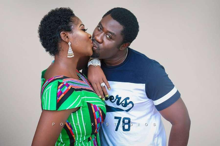 Mercy Johnson Husband Okay ng - Mercy Johnson reveals movie role her Husband will never allow play