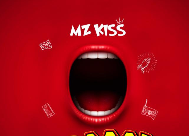 """Mz Kiss drops new song """"BRAAA!"""" [Audio]"""