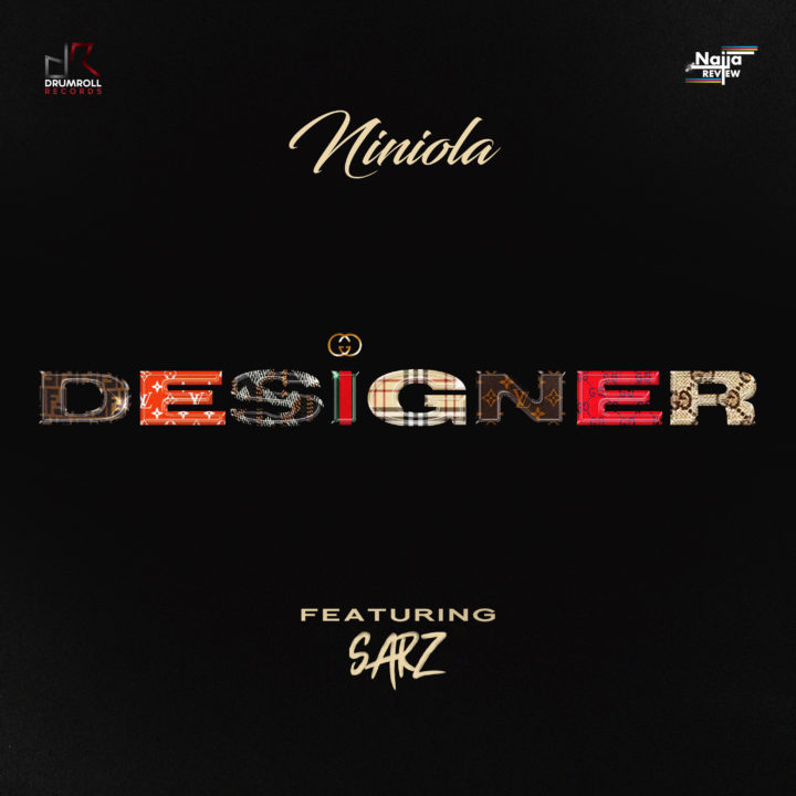 "NINIOLA Designer feat. SARZ Okay ng - Niniola recruits Sarz for ""Designer"" [Listen]"