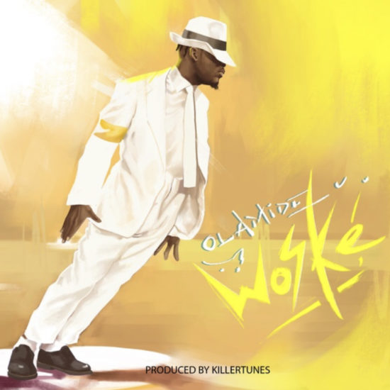 """Olamide Woske Okay ng - Olamide returns with a banger, Listen to """"Woske"""""""