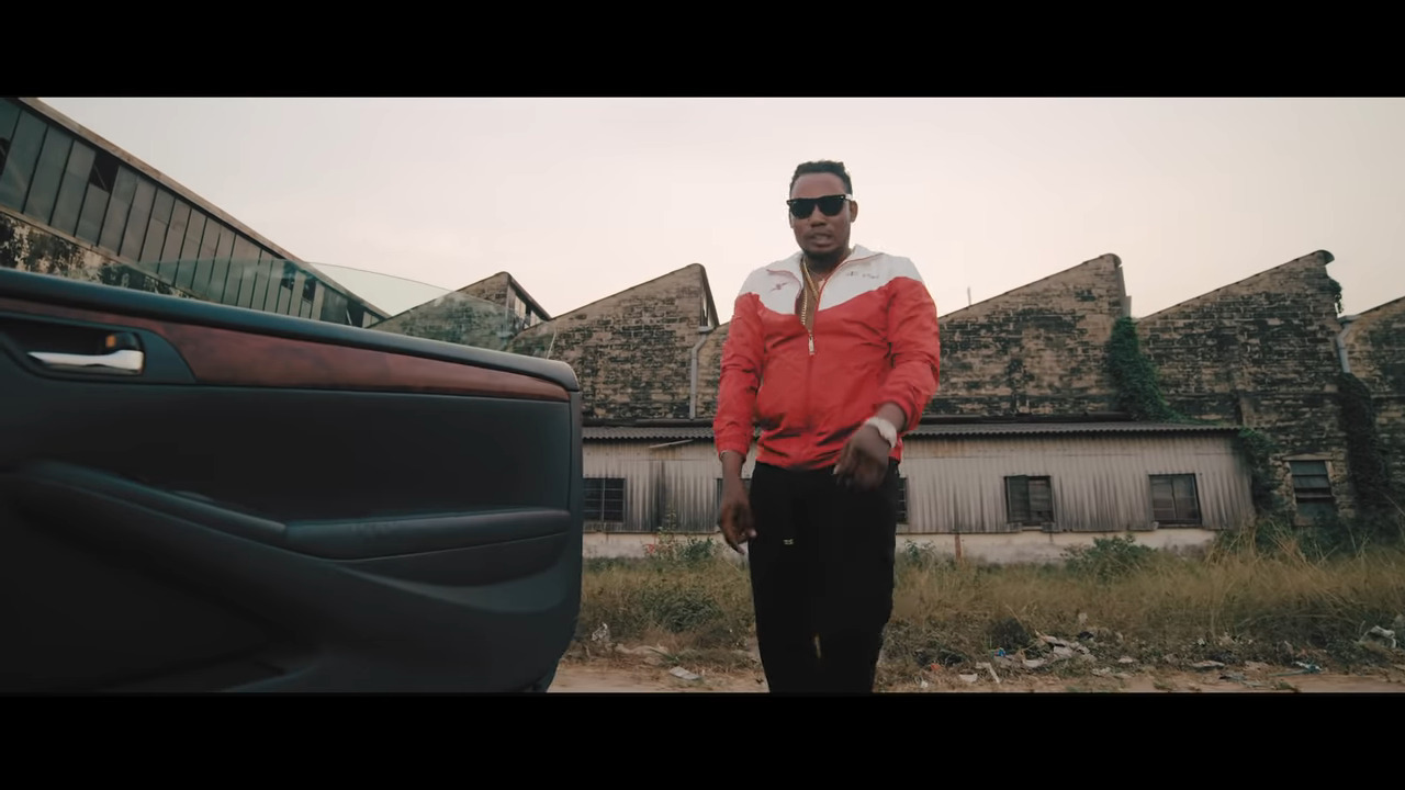 Photo of Qdot returns with visuals for 'Gbese' [Video]