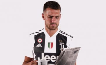 Aaron Ramsey, Arsenal midfielder joins Juventus