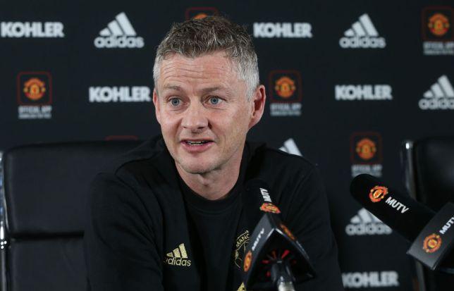 Solskjaer speaks ahead of Manchester United clash against PSG - OkayNG News