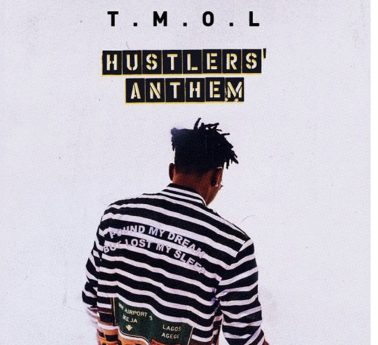 "T M O L Hustlers Anthem Okay ng - Mayorkun delivers freestyle ""Hustler's Anthem"" [Audio]"