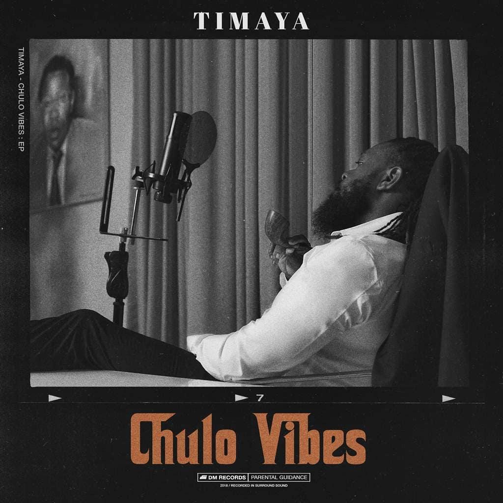 "Timaya Chulo Vibes EP Okay ng - Timaya drops new EP ""Chulo Vibes"", Listen to 'Pull Up' feat. Burna Boy"