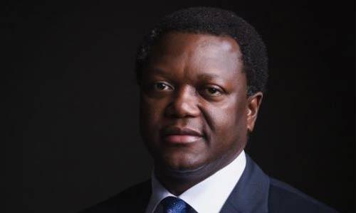 Uyiekpen Giwa Osagie Okay ng - EFCC arrests Atiku's lawyer for alleged money laundering