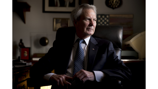 Walter Jones Okay ng - Walter B. Jones, U.S congressman, dies at age 76