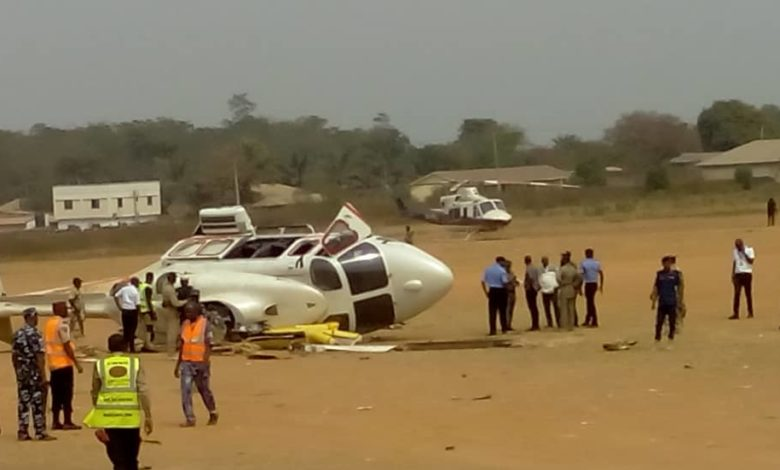 Photo of AIB to release final reports on Osinbajo's helicopter crash, others