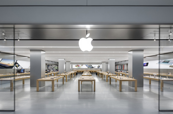 apple store queens center mall Okay NG - Apple reaches agreement with French Authorities to pay back-taxes