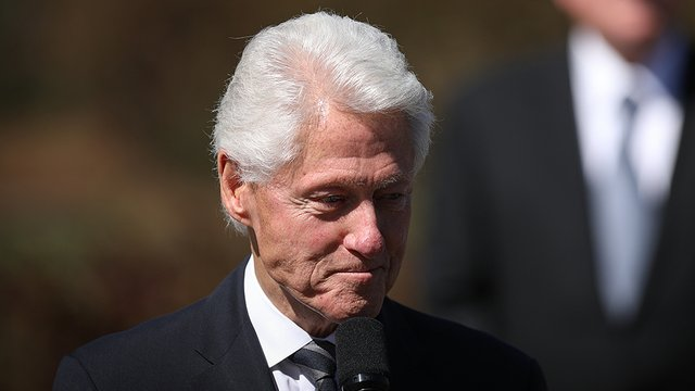 clintonbill okay ng - General elections: Bill Clinton cancels planned visit to Nigeria
