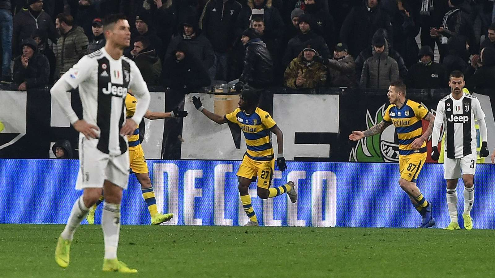 Photo of Juventus vs Parma 3-3: Serie A Match Report & Highlights