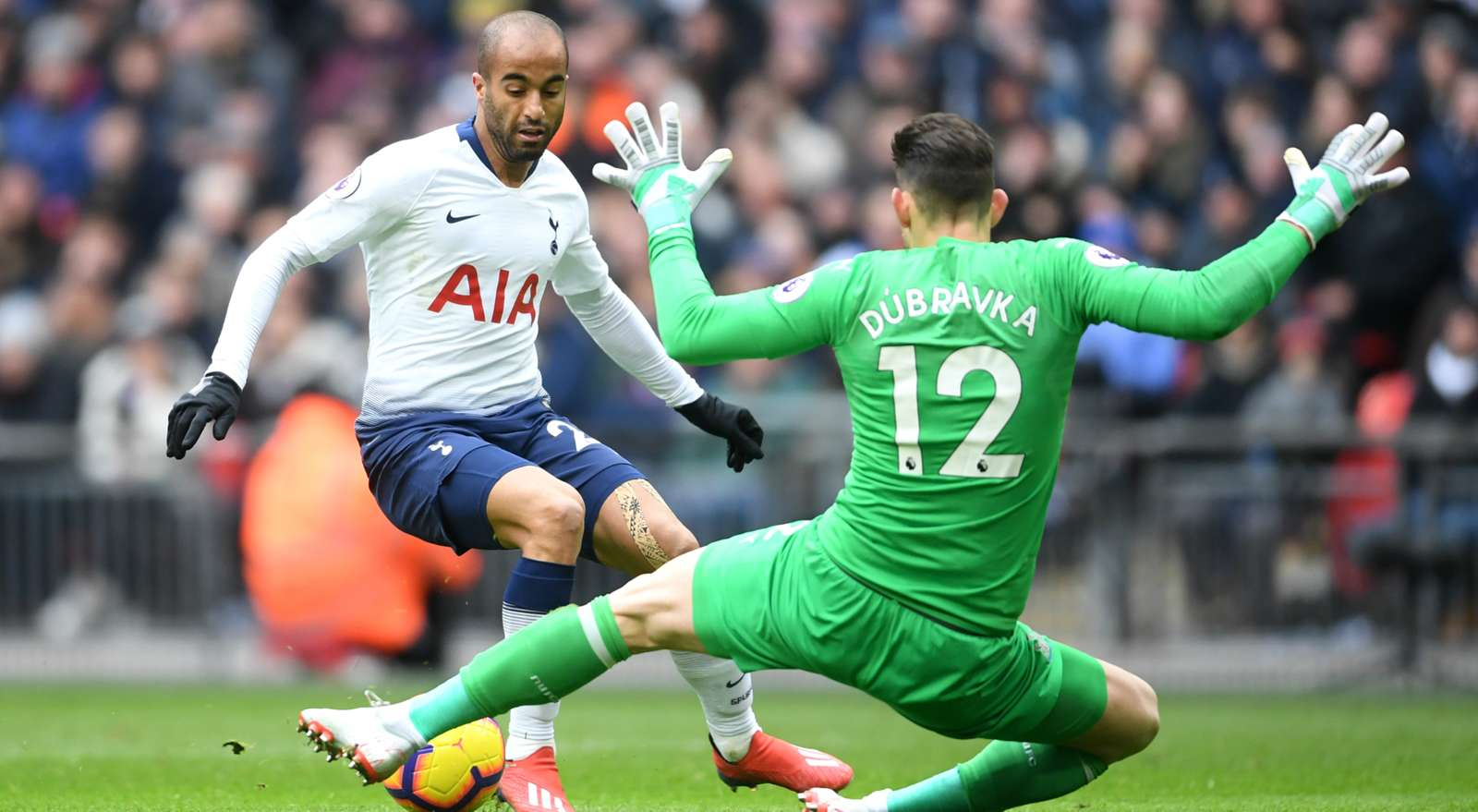 Photo of Tottenham vs Newcastle United 1-0: Match Report & Highlights