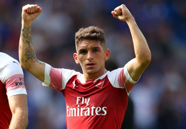 Photo of Arsenal deserves to be playing in the UEFA Champions League – Lucas Torreira