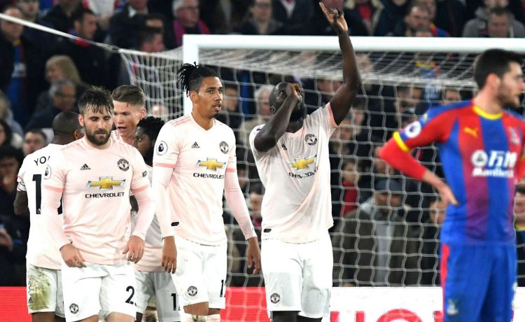 Crystal Palace vs Manchester United 1-3: Premier League Match Report & Highlights [Watch Video]