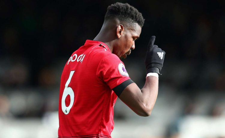 Fulham vs Manchester United 0-3: Premier League Match Report & Highlights - OkayNG News