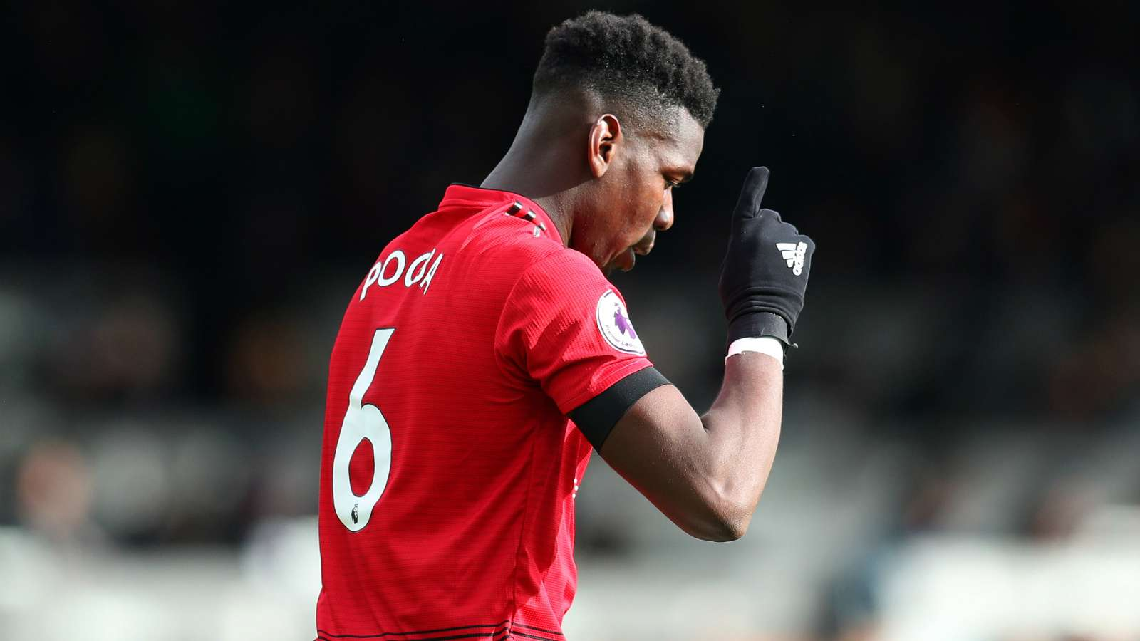 paul pogba Okay ng - Fulham vs Manchester United 0-3: Premier League Match Report & Highlights