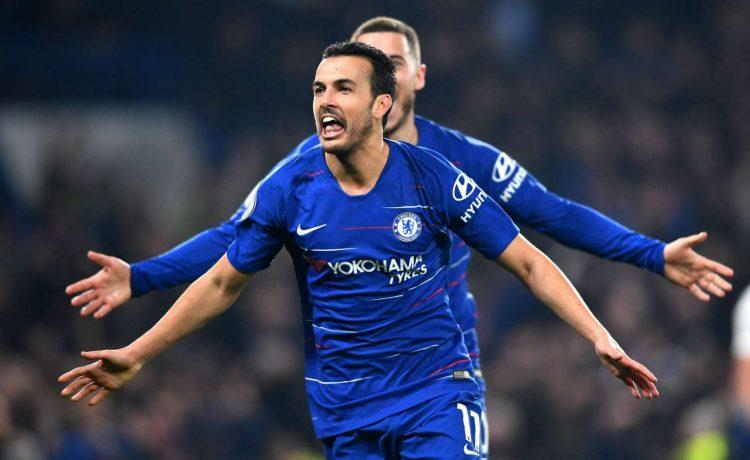 Chelsea vs Tottenham 2-0: Premier League Match Report & Highlights [Watch Video]