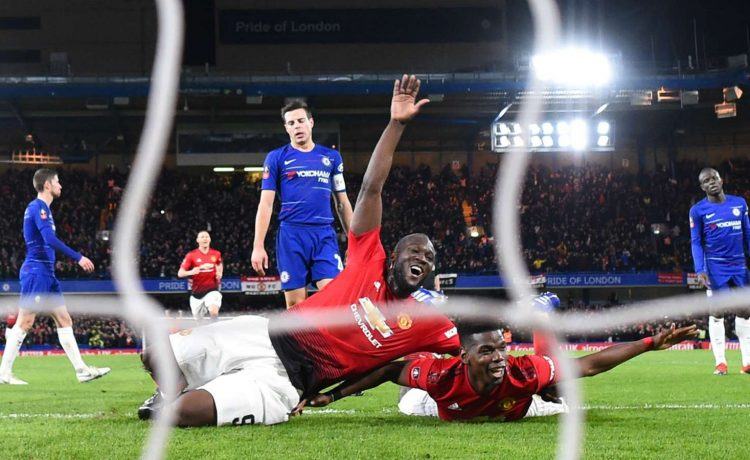 Chelsea vs Manchester United 0-2: FA Cup Match Report & Highlights [Watch Video]