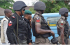 Two suspects arrested planting explosives on bridge in Ebonyi - OkayNG News
