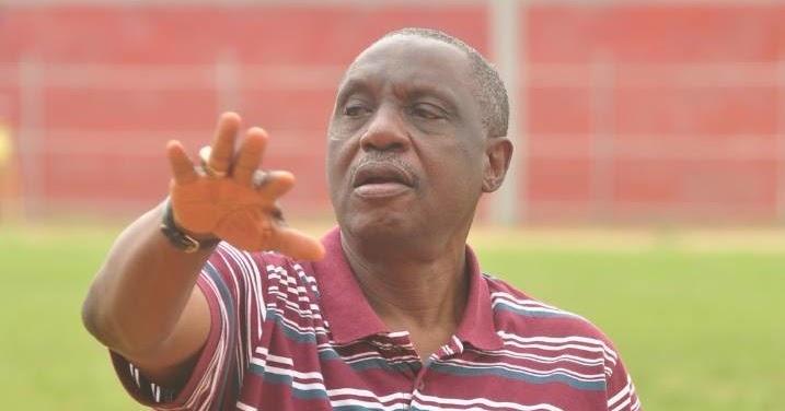 Taiwo Ogunjobi, former NFF Secretary General, dies - OkayNG News