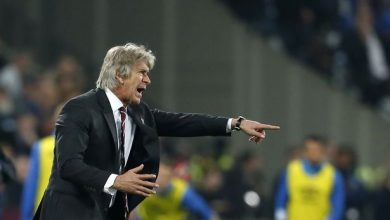 0 FBL ENG PR WEST HAM EVERTON 390x220 - Manuel Pellegrini angry with players over defeat against Everton