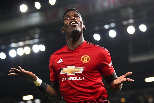 Photo of Pogba request for €16million annual salary from Real Madrid