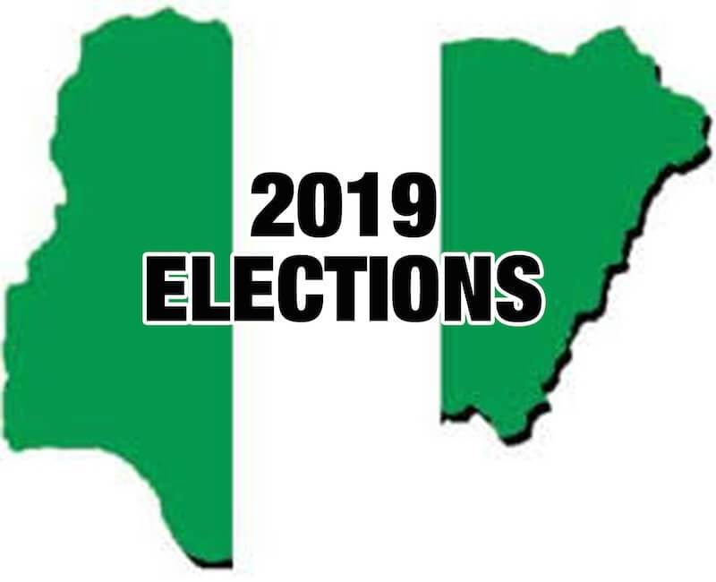 2019 elections Okay ng - Imo 2019: Official governorship election results - LIVE UPDATES