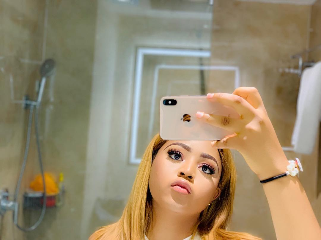 53098747 614771298944660 7457882369647086964 n - Regina Daniels causes commotion on social media as she acquires N3.3million Rolex wristwatch