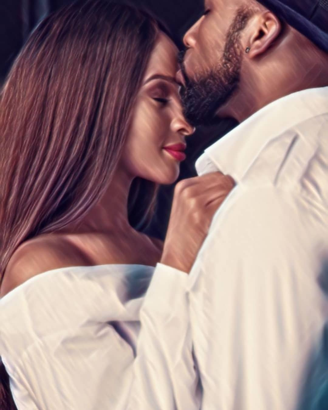 56165225 367474450513089 760237644487214025 n - Adesua Etomi writes lovely birthday note to Banky W on his 38th birthday