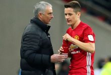 Herrera angry with Paul Pogba over comment on Mourinho