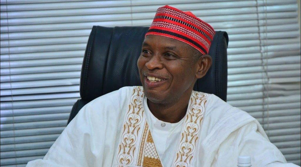 Abba Kabir Yusuf Okay ng - I'm sure of victory in Kano supplementary election - Abba Kabir Yusuf
