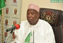 APC's Abdullahi Umar Ganduje wins Kano governorship election