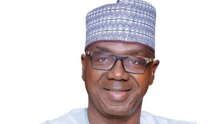 JUST IN! APC candidate, Abdulrahman Abdulrazaq declared winner of Kwara Governorship Election