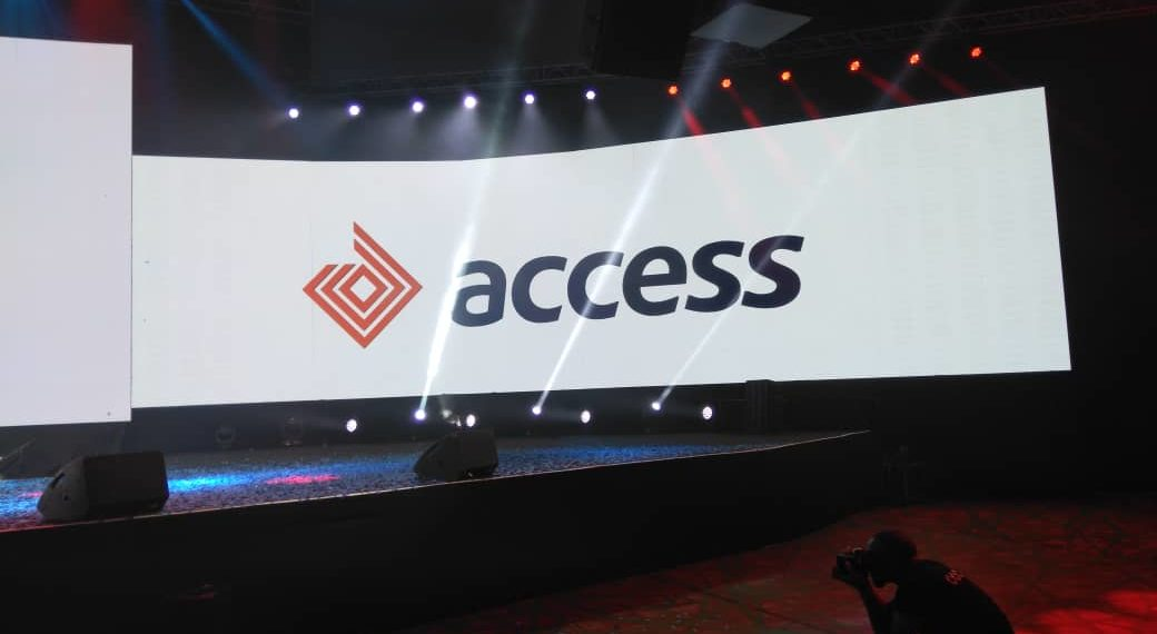 Access Bank New Logo 3 - Access Bank unveils new logo after merger with Diamond Bank