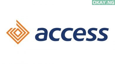 Access Bank new logo Okay ng 390x220 - Access Bank unveils new logo after merger with Diamond Bank