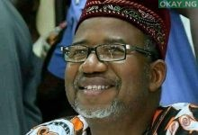 INEC officially declares PDP's Bala Mohammed winner of Bauchi governorship election