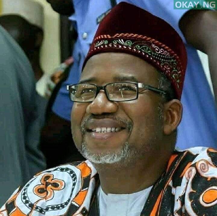 Bala Mohammed Okay ng - PDP's Bala Mohammed emerges winner in Bauchi supplementary election