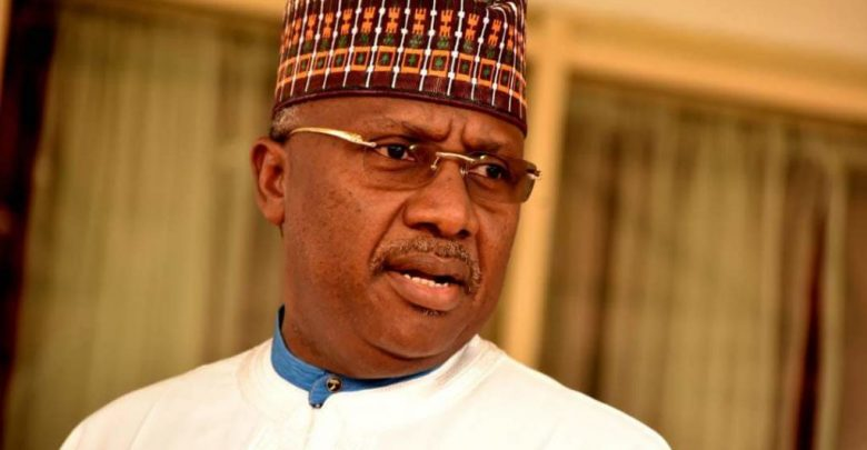 Photo of Adamawa: Bindow accepts defeat, congratulates Fintiri