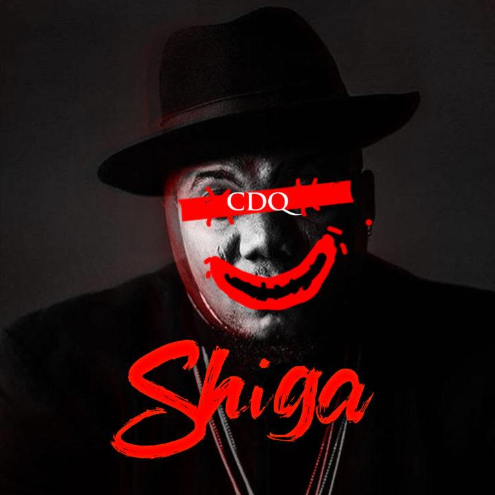 """CDQ SHIGA Okay ng - CDQ drops """"Shiga"""" [Audio]"""