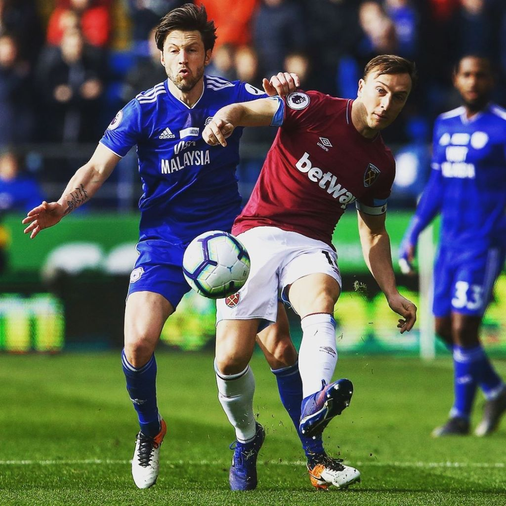 D1PQvIkX0AI2xCZ - Cardiff City vs West Ham 2-0: PREMIER LEAGUE Match Report & Highlights [Watch Video]