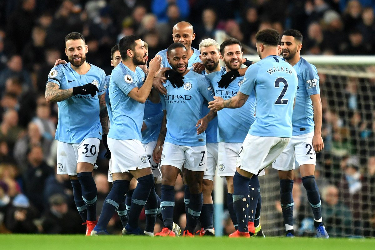 Manchester City vs Watford 3-1: PREMIER LEAGUE Match Report & Highlights [Watch Video]