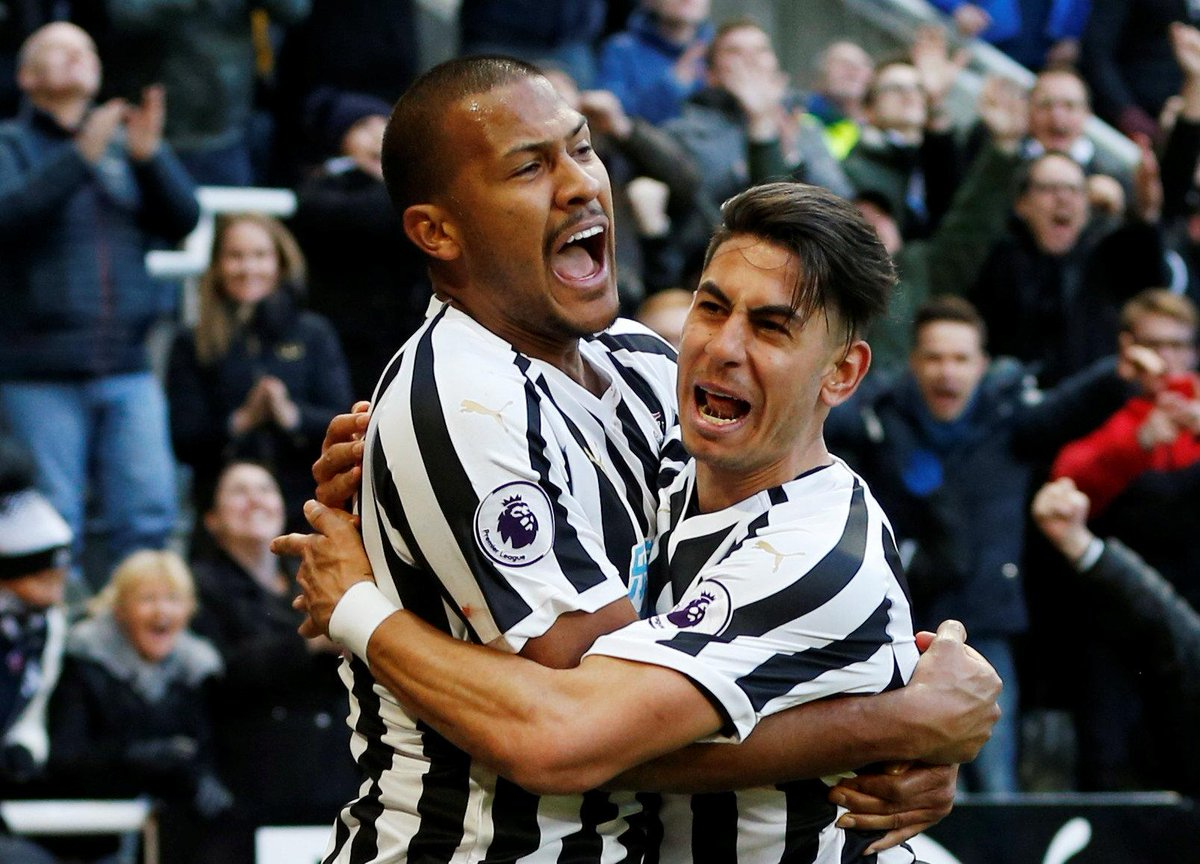 Photo of Newcastle United vs Everton 3-2: PREMIER LEAGUE Match Report & Highlights [Watch Video]