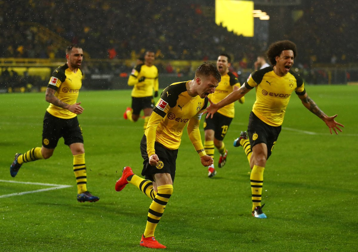 Photo of Borussia Dortmund vs Stuttgart 3-1: Bundesliga Match Report & Highlights [Video]