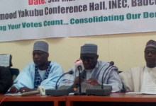 INEC resumes collation of governorship results in Bauchi