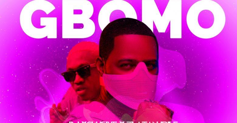 """DJ Xclusive x Zlatan Gbomo Gbomo Okay ng 1 780x405 - Listen to """"Gbomo Gbomo"""" by DJ Xclusive & Zlatan [Audio]"""