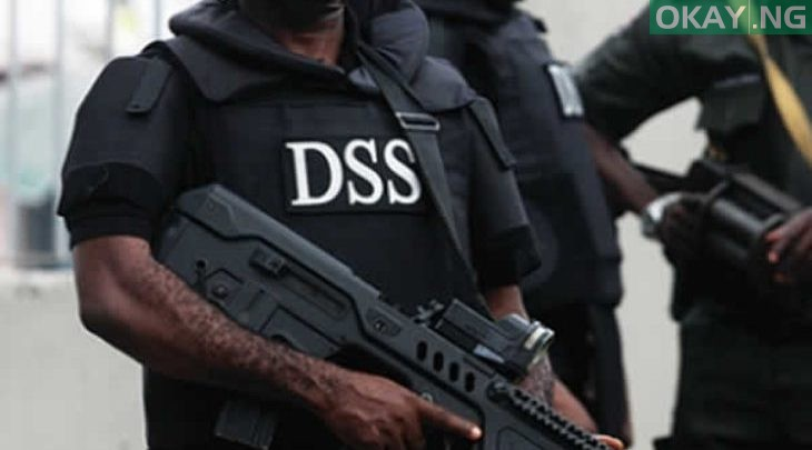 Photo of How Maina's son pulled out a gun to stop father's arrest — DSS