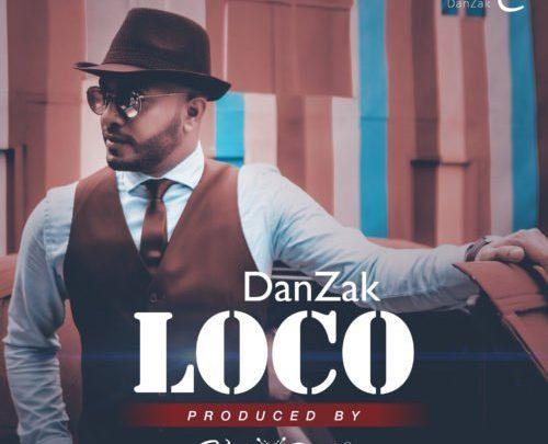 """Photo of DanZak – """"Loco"""""""